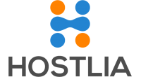 Hostlia logo