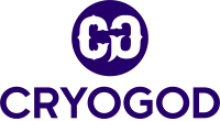 CryoGod logo