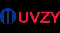 Uvzy logo