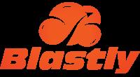 Blastly logo