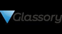 Glassory logo