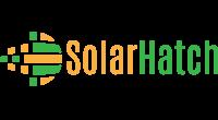 SolarHatch logo