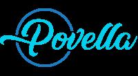 Povella logo