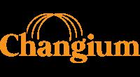 Changium logo
