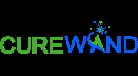 CureWand logo
