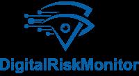 DigitalRiskMonitor logo