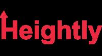 Heightly logo