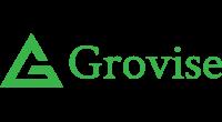 Grovise logo