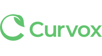 Curvox logo