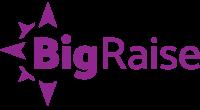 BigRaise logo