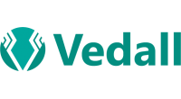 Vedall logo