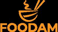 Foodam logo