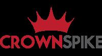 CrownSpike logo