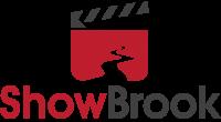 ShowBrook logo