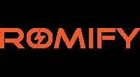 Romify logo
