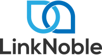 LinkNoble logo