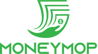 MoneyMop logo