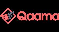 Qaama logo