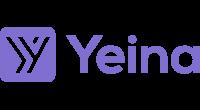 Yeina logo