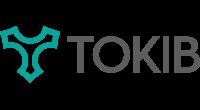 Tokib logo