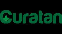 Curatan logo