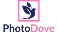 PhotoDove logo