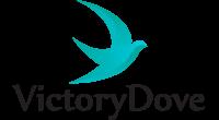 VictoryDove logo