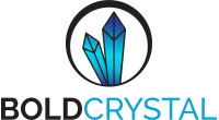 BoldCrystal logo