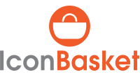 IconBasket logo