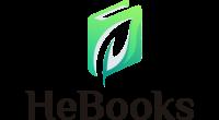 HeBooks logo