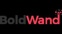 BoldWand logo