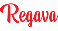 Regava logo