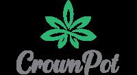 CrownPot logo