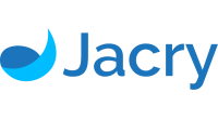 Jacry logo