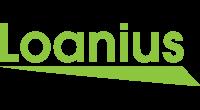 Loanius logo
