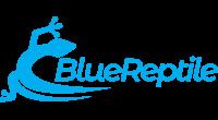 BlueReptile logo