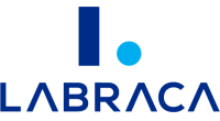 Labraca logo