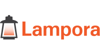 Lampora logo