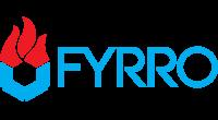 Fyrro logo