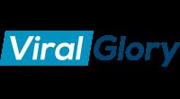 ViralGlory logo