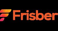 Frisber logo