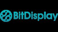 BitDisplay logo