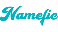 Namefic logo