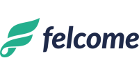 Felcome logo