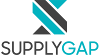 SupplyGap logo