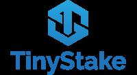 TinyStake logo