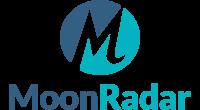 MoonRadar logo