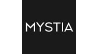 Mystia logo