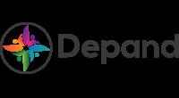 Depand logo