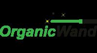 OrganicWand logo